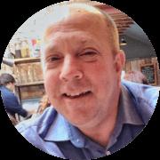 Nick Kenyon, Head of Operations
