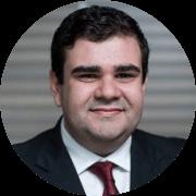 Ruy Fernando Calixto, IT Manager
