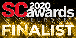 SC Awards 2020 Finalist Logo