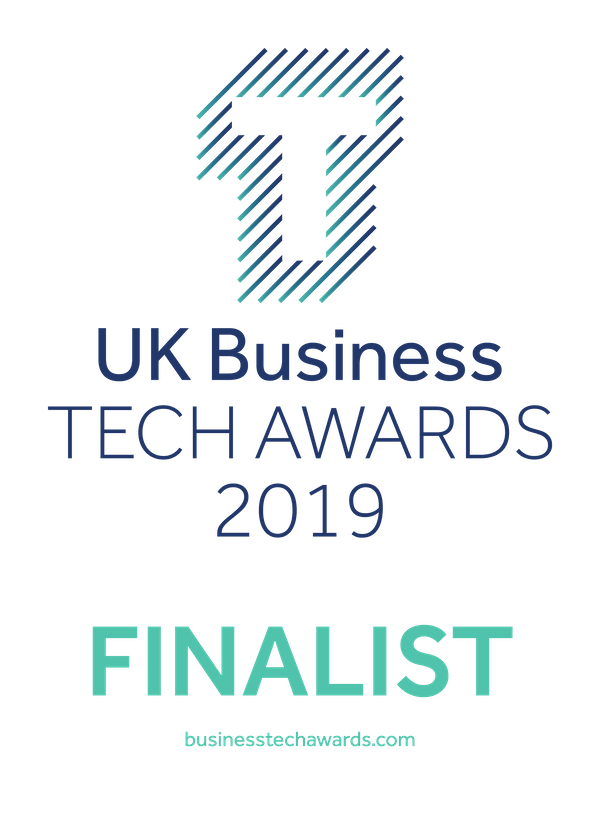 UK Business Tech Awards Shortlist